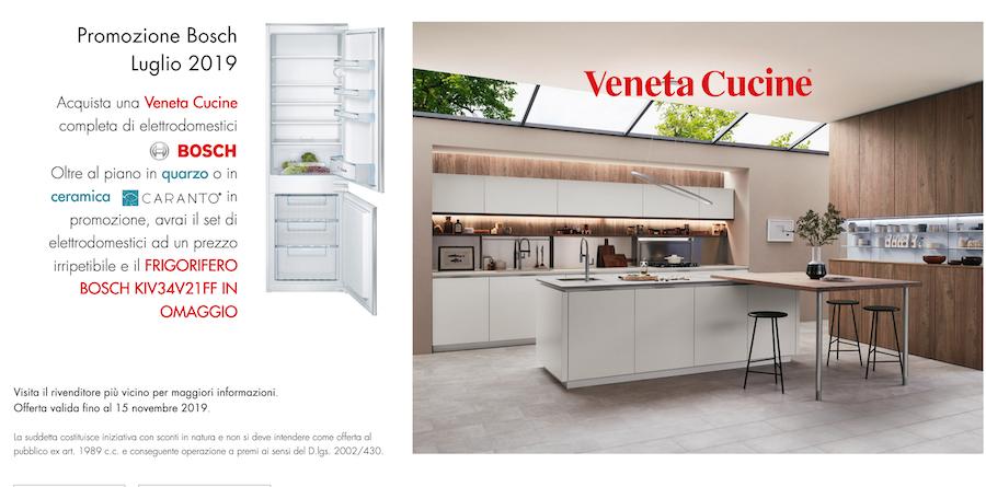 bosch promo fumagalli   Veneta Cucine Official Maglie